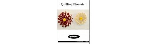 Quilling-mønstre