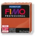 Fimo-professinal 85g. terracotta