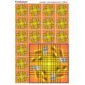foldepapir nr. 939214