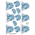 3D ark - DanDesign 12868
