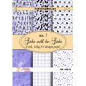 A4 Felicita Design papir 69810